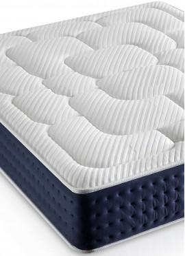Colchón Viscoelástico Confort Premium