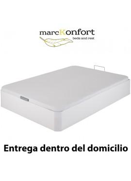 Canapé Melamina Color Blanco