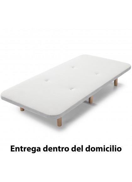 Base Tapizada 3D
